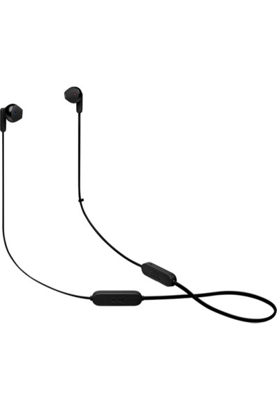 JBL T215BT Kulak İçi Bluetooth Kulaklık - Siyah