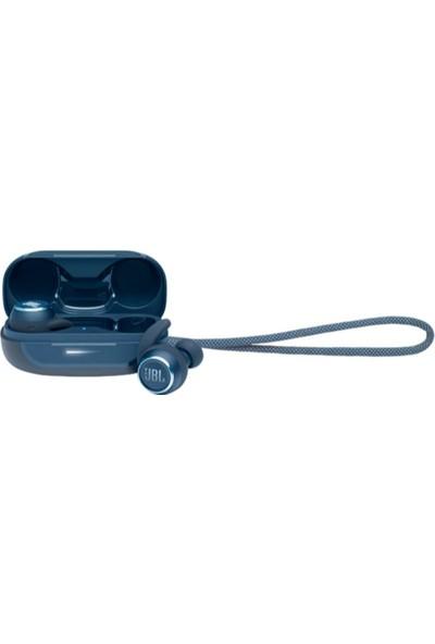 JBL Reflect Mini NC TWS Kulak İçi Bluetooth Kulaklık - Mavi