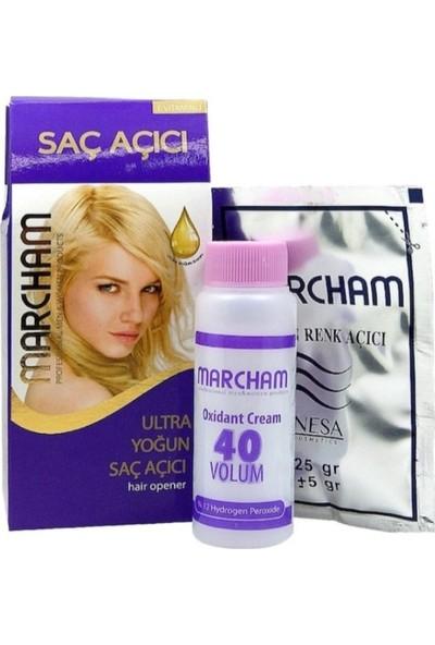 Marcham Ultra Yoğun Saç Açıcı 25 gr