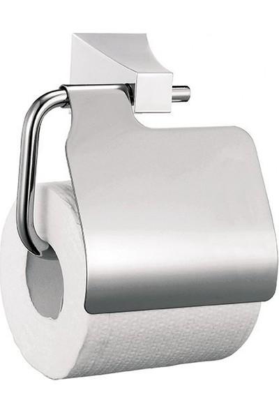 Bocchı Padova Tuvalet Kağıtlık Krom