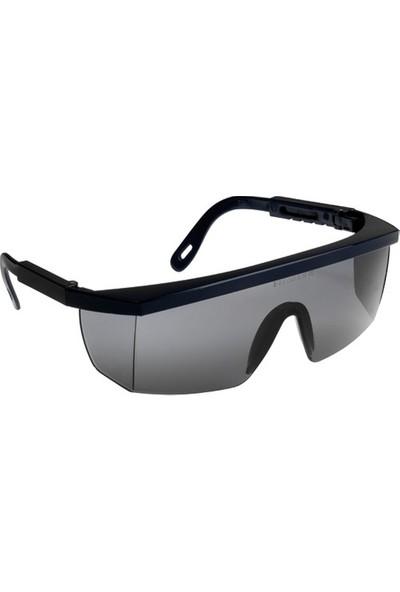 Viola Füme Lensli Koruyucu Gözlük 3lü