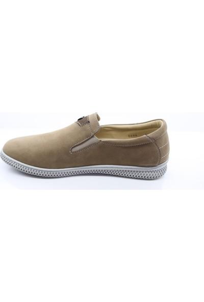 Mifo Moda 5.1 Erkek Deri Ayakkabı