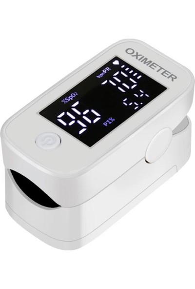 Life Net Medikal Pulse Oksimetre Parmak Tipi YM103