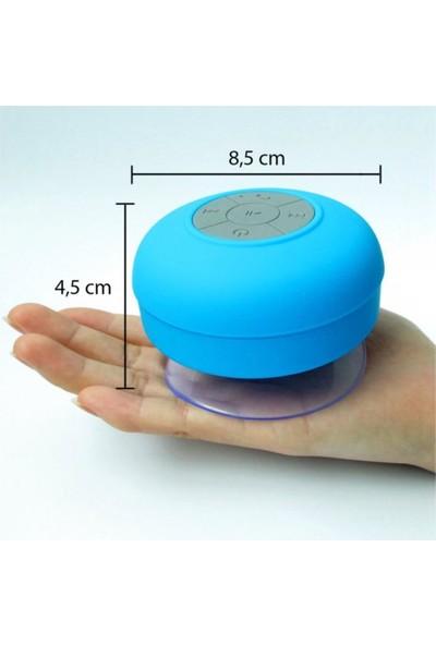 Urban Sound Su Geçirmez Mini Bluetooth Duş Hoparlörü