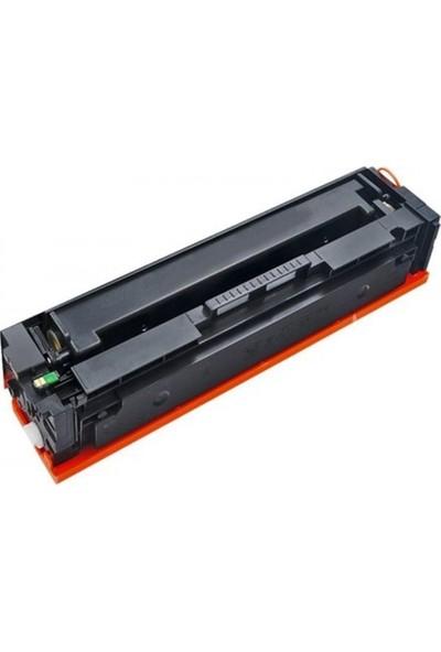 Orkan Toner Hp 203A CF541A 1,3k Çipli C Mavi Muadil Toner