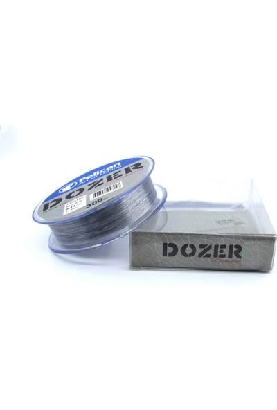Pelıcan Dozer Copolymer 0.24MM 300M