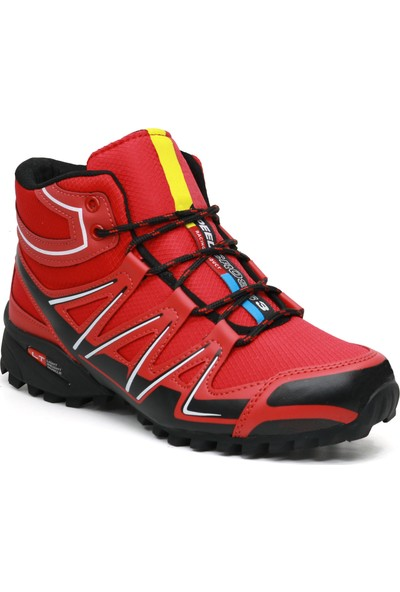 Gatti Deffender Günlük Erkek Spor Bot Ayakkabı