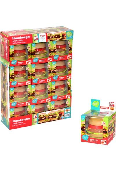 Bayraktar Plastik Hamburger