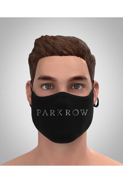 Park Row 3 Katlı Yıkanabilir Nano Maske