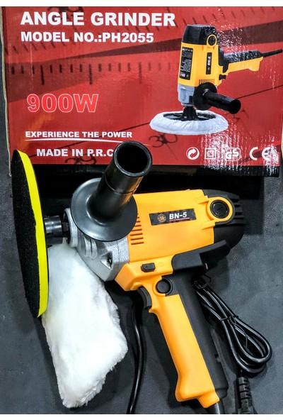 Bn 5 Polisaj ve Kanepe Koltuk Temizleme Makinesi 900W Devir Ayarlı