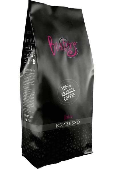 Boaters - Espresso - Çekirdek Kahve 1 kg