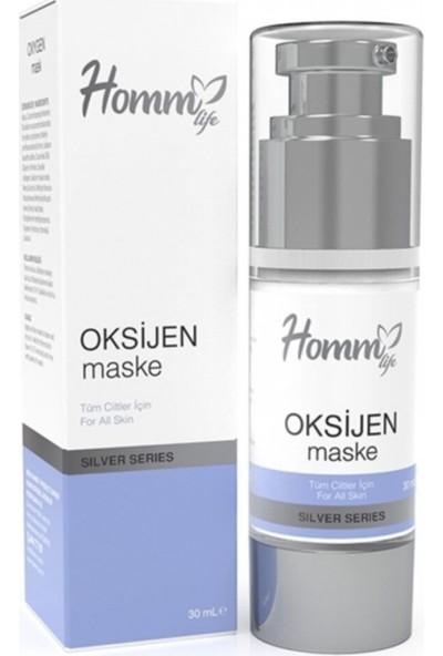 Homm Life Oksijen Maske 30 ml