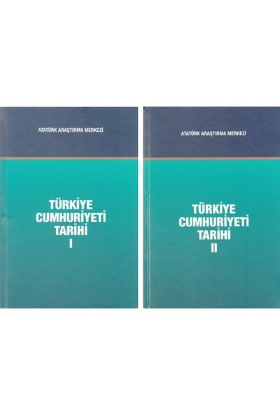 Türkiye Cumhuriyeti Tarihi Cilt 1-2 - Durmuş Yalçın
