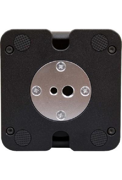 DP Tripod İçin Z Plate Pan & Tilt Flex Head Z Kafa Kamera Standı