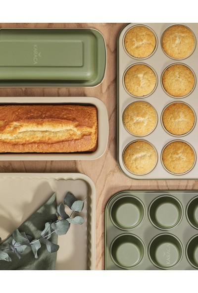 Karaca Jennese Tart Kek Kalıbı