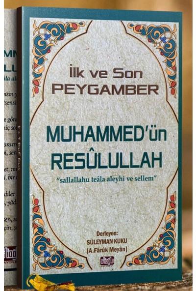 Muhammedün Resulullah - Süleyman Kuku
