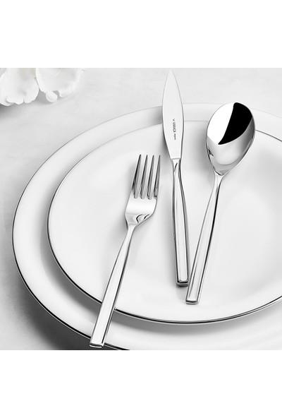 Karaca Felix 84 Parça Elegance Kutulu Çatal - Kaşık - Bıçak
