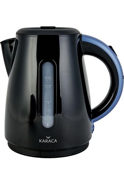 Karaca Çay Makinesi Kettle 1501 Nightblue