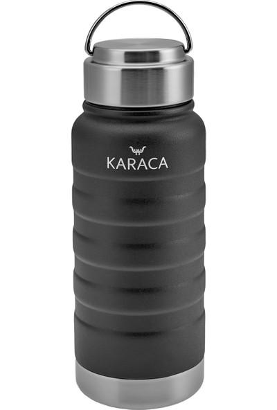 Karaca Sport Black 530 Ml Termos