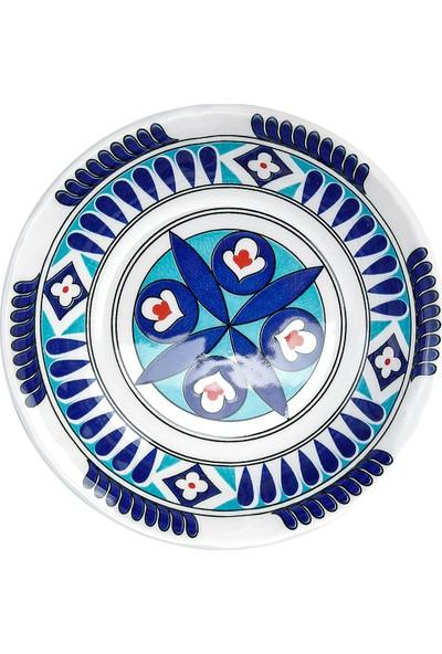 Karaca Mai Selçuklu Serisi Çerezlik 13,6 cm