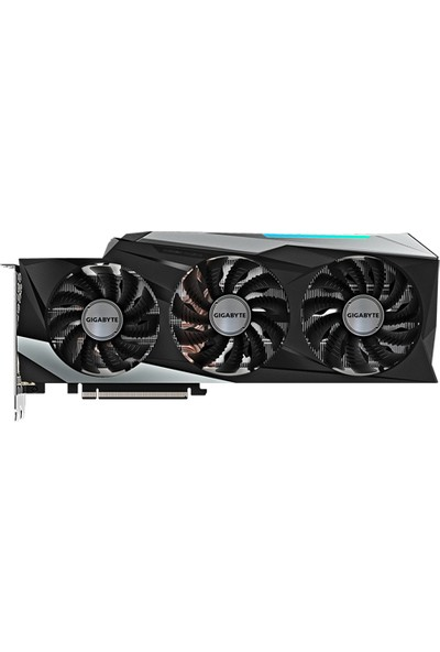 Nvidia GeForce RTX 3090 24GB OC 384Bit GDDR6X PCI-Express 4.0 Ekran Kartı (GV-N3090GAMING OC-24GD)