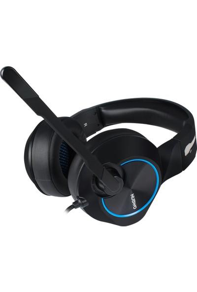 Nubwo N11 3.5 mm Gaming Headset PC Derin Bas Kulaklık (Yurt Dışından)