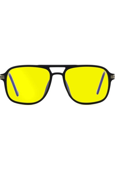 Moov MOOV60152 Barnerdo Erkek Gece Sürüş Gözlüğü Siyah Mat