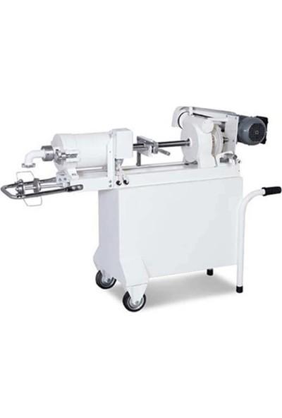 Empero Tulumba Ve Köfte Şekillendirme Makinesi - 5 Kg - 220 V.
