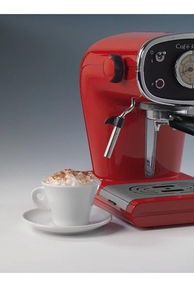 Ariete M138830AR0 Retro Kahve Makinesi