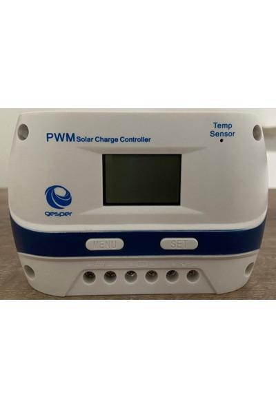 Gesper Pwm Solar Şarj Regülatör 20 Amper