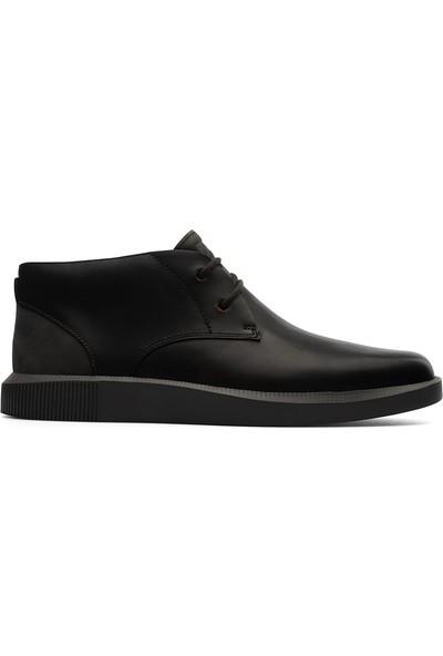 Camper Erkek Sneaker K300235-016 Bill Siyah