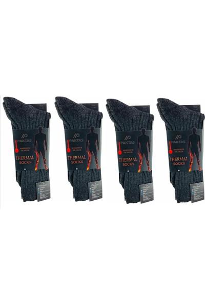 Paktaş Termal Çorap 4 Çift