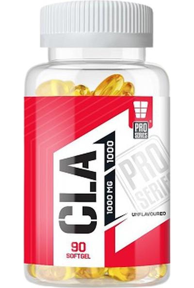 Pro Series Cla 1000 mg x 90 Kapsül