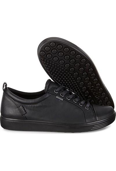 Ecco Kadın Günlük Ayakkabı 44030301001 Soft 7 W Black