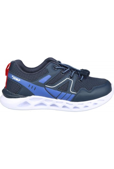 Jump 24742 Lacivert Çocuk Sneakers