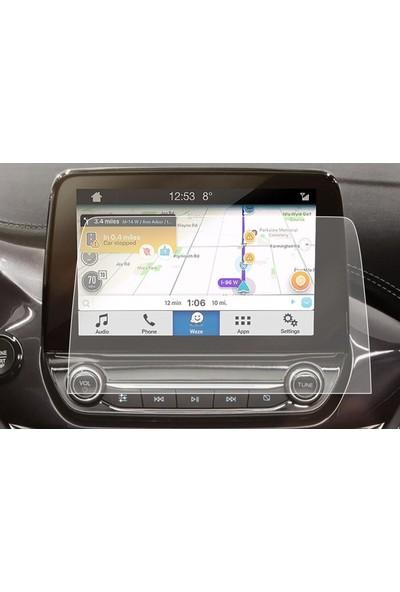 Ford Puma 8 Inç Navigasyon Nano Ekran Koruyucu