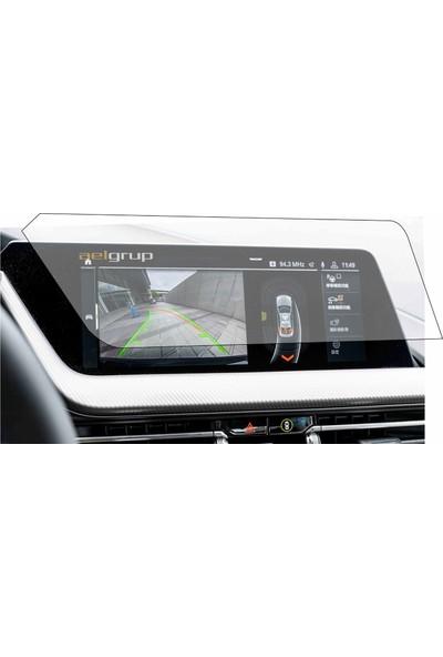 Bmw 1 Seri 10.25 Navigasyon 9h Nano Ekran Koruyucu