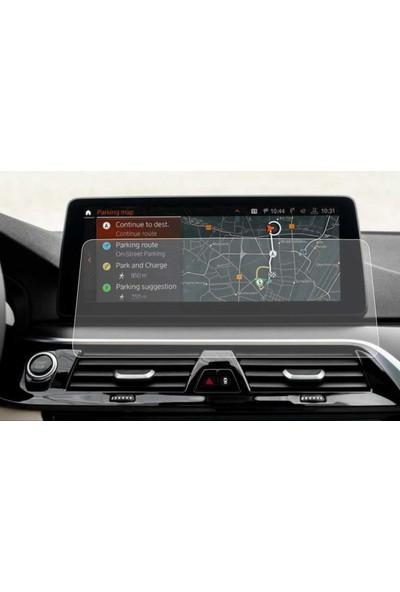 Bmw 5 Serisi Special Edition 12.3 Inç Navigasyon Ekran Koruyucu