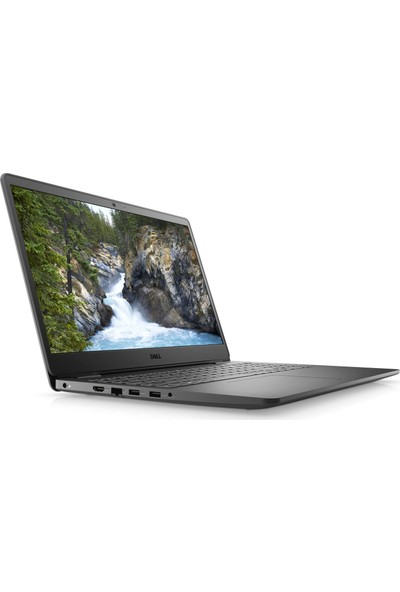 """Dell Vostro 3501 Intel Core i3 1005G1 8GB 512GB SSD Windows 10 Home 15.6"""" FHD Taşınabilir Bilgisayar FB05W82NA6"""