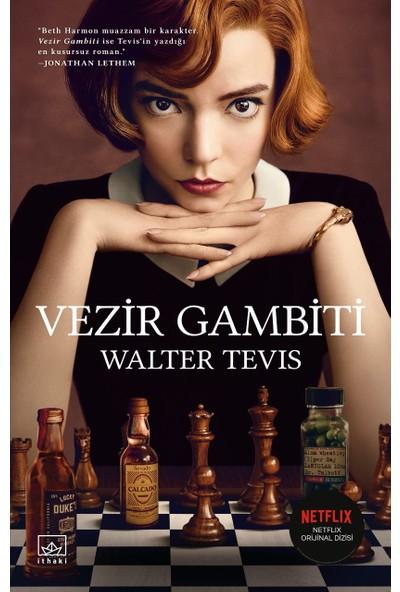Vezir Gambiti - Walter Tevis
