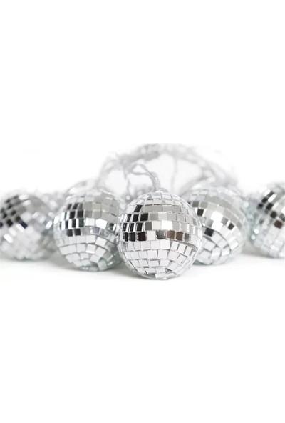 Urban Mood Dz-23 Dekoratif Disko Top LED Işık
