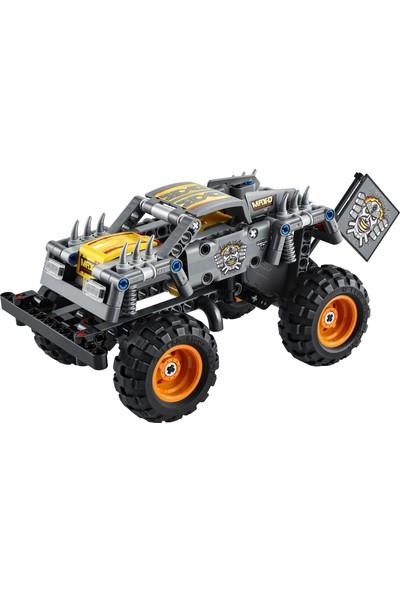 LEGO® Technic Monster Jam® Max-D® 42119 - Çocuklar için Canavar Kamyon Oyuncak Yapım Seti (230 Parça)