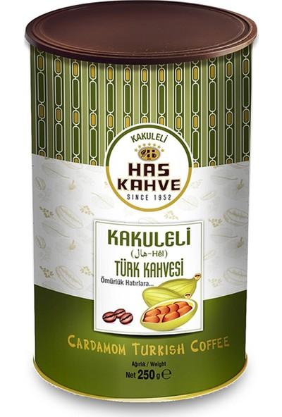 Has Kahve Kakuleli Türk Kahvesi 250 gr
