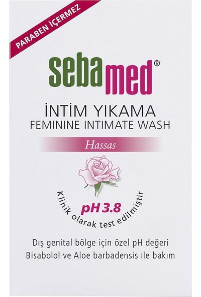 Sebamed Intim Likit - Genital Bölge Temizleyici 200 ml
