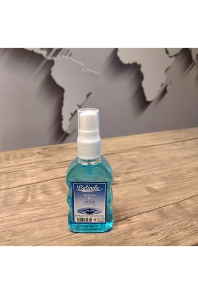 Belinda 50 ml Aqua Kolonyası 80'derece