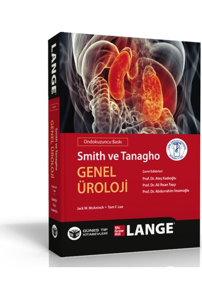 Smith & Tanagho Genel Üroloji