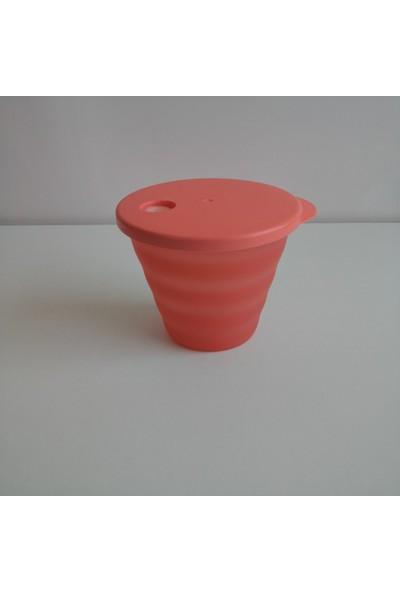 Tupperware 330 ml Pipetli Bardak