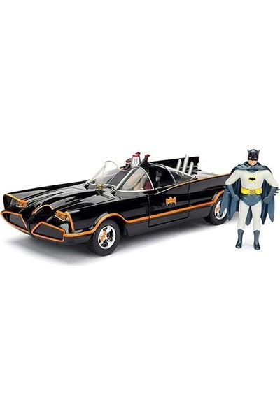 Jada Toys Batman Classic Batmobile
