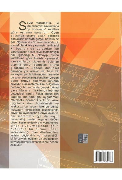 Soyut Matematik - Zekeriya Güney