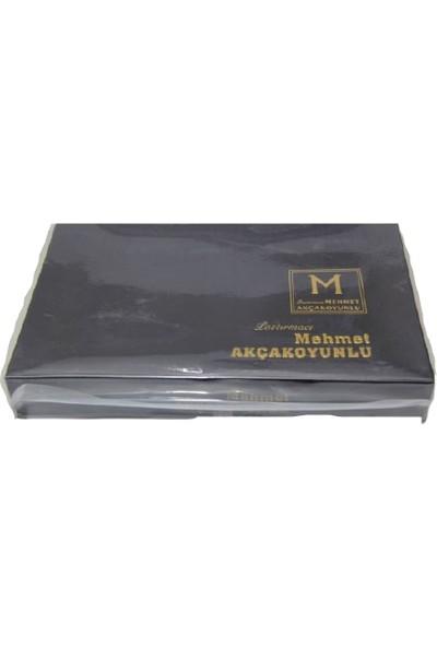 Şahin Tütünlük Çemensiz Pastırma Akçakoyunlu - Kayseri 250 gr